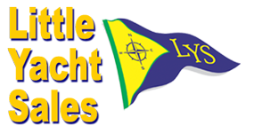 Little Yacht Sales Logo